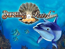 Dolphin's Pearl Deluxe Вулкан Делюкс