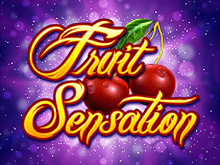 Fruit Sensation в Вулкан Делюкс