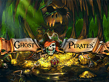 В Вулкан Делюкс Ghost Pirates