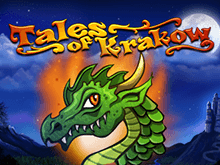 Tales Of Krakow в Вулкан вход