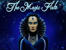The Magic Flute в Вулкан вход