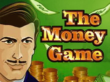 Вулкан зеркало - The Money Game