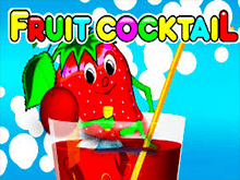 Онлайн игры на Fruit Cocktail